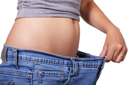 the secret to losing weight fast